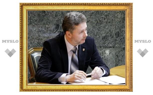 Министр внутренней политики Тульской области проведет прием граждан