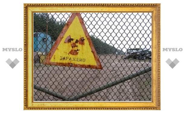 Чернобыльская радиация оказалась опасной для оранжевых птиц