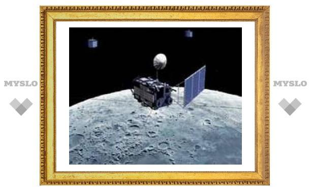 Япония запустила искусственный спутник Луны