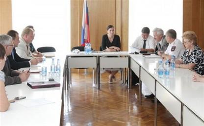 В муниципалитетах Тульской области пройдут выборы