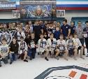 Тульская сборная по смешанным единоборствам стала второй на турнире «Высота 776»