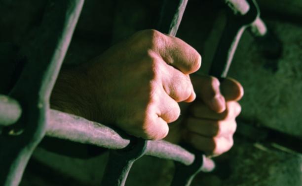 Заключенному, напавшему на надзирателя, грозит плюс пять лет к сроку
