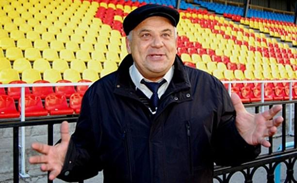 Автору гимна ФК «Арсенал» исполнилось 60 лет