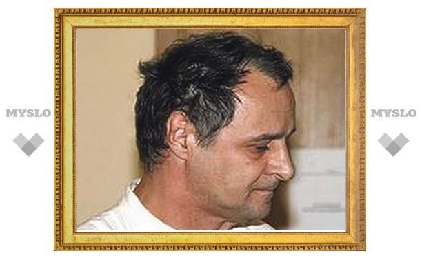 24 сентября суд огласит приговор Валерию Пошепчинскому