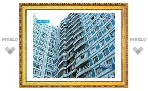 В 2008 году жилье будет по-прежнему дорожать, прогнозирует Росстрой