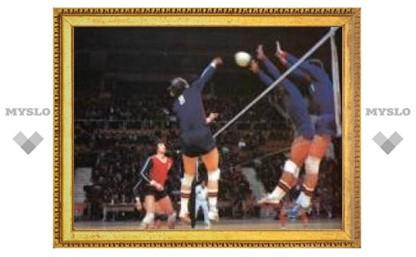 Тульских волейболистов лишили тренировок