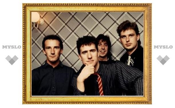 OMD выпустят первый за 14 лет альбом