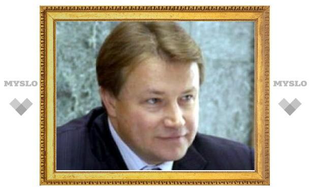 Губернатор расскажет о будущем Тульской области