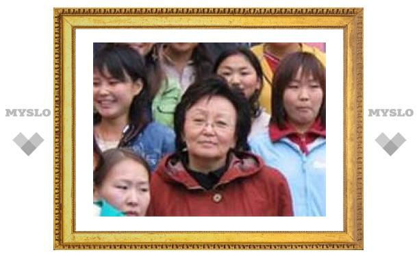 Вице-президентом Якутии впервые стала женщина
