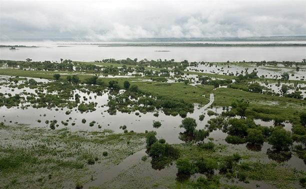 Туляки могут помочь пострадавшим от наводнения на Дальнем Востоке