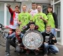 Туляки организовали велопробег до Нашествия!