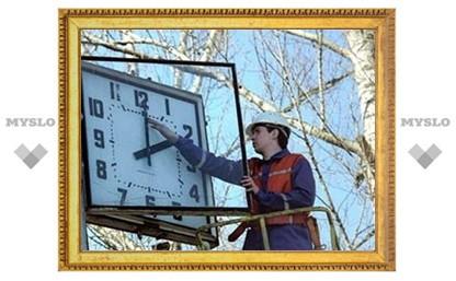 Медведев устранил зимнее время