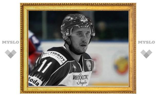 Александр Галимов умер в больнице