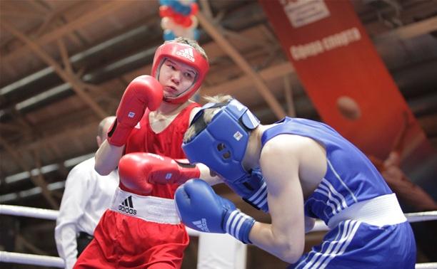 В Туле стартовал Всероссийский турнир по боксу