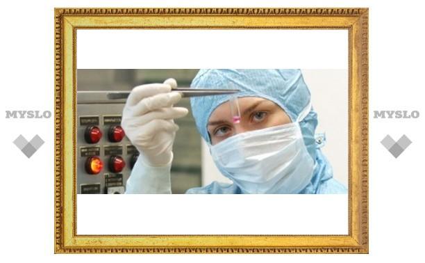 99 туляков больны свиным гриппом