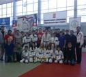 Туляки успешно выступили в турнире по рукопашному бою