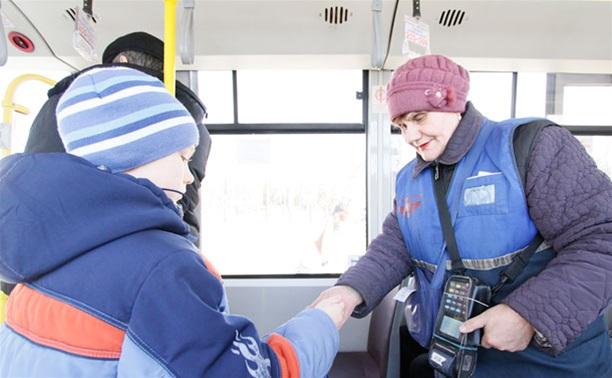 Кондукторы и водители, не выдавшие пассажиру билет, заплатят 5000 рублей