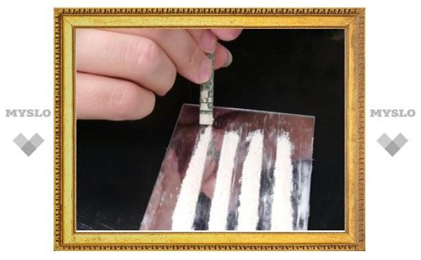 В Великобритании растет число малолетних наркоманов
