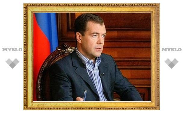 МОК не ждет Медведева на закрытии Олимпиады