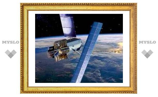 Тульские трассы охраняет спутник