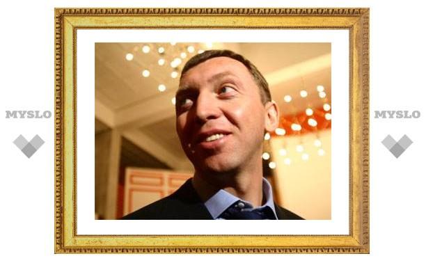 В рейтинге российских миллиардеров сменился лидер