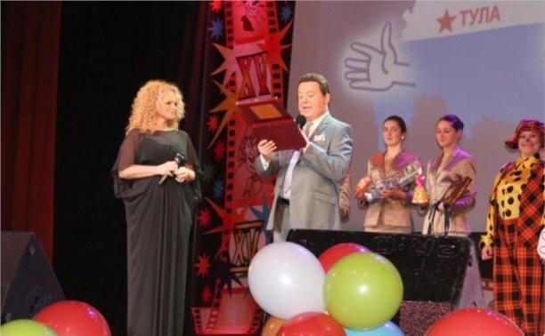 Звёзды кино и эстрады собрались в Туле на открытии кинофестиваля