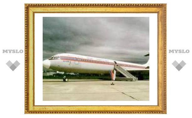 За эвакуированными из сектора Газа россиянами вылетел самолет МЧС