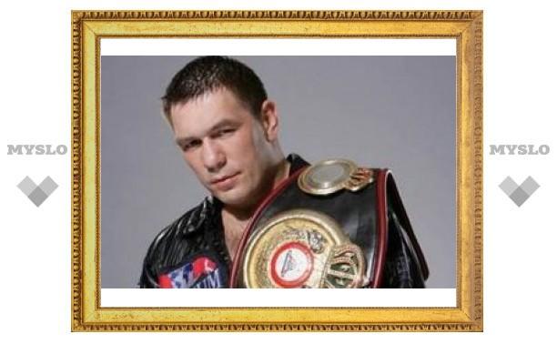 Чагаев отказался от претензий на титул Валуева