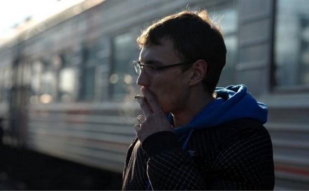 Глава РЖД предложил разрешить курение в поездах