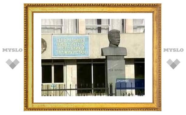 В Таджикистане растет число нелегальных мечетей