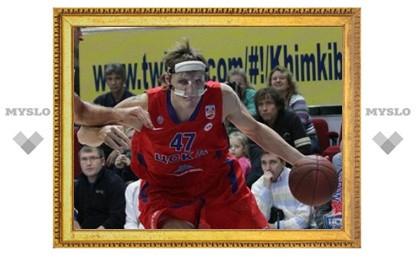 Кириленко вступил в переговоры о возвращении в НБА
