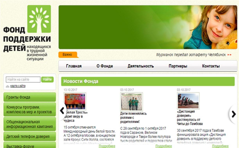 Тула стала участником конкурса социальных проектов