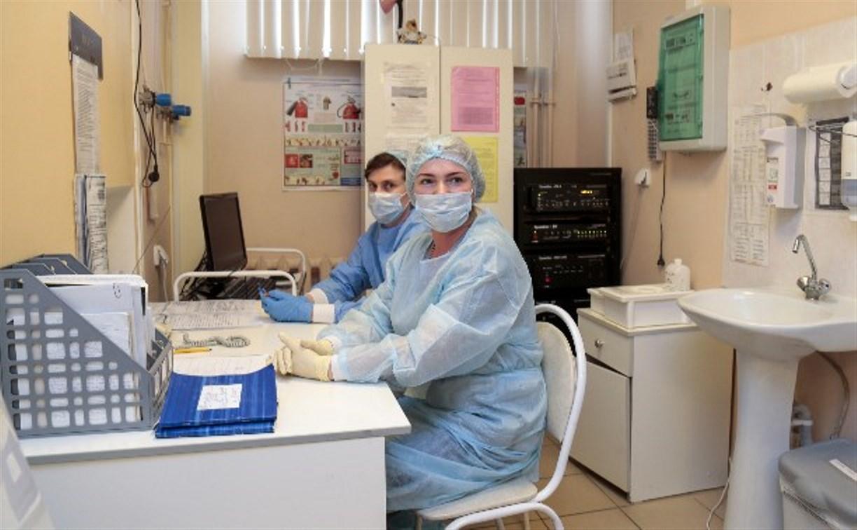 В двух больницах региона отделения закрыты на карантин: пациентов и медперсонал проверяют на коронавирус