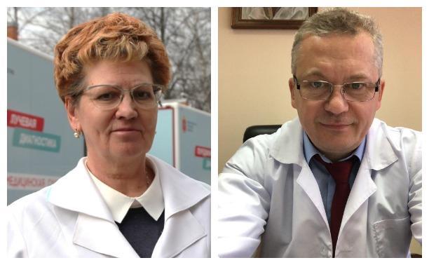 Тульские медики прокомментировали Послание Президента РФ