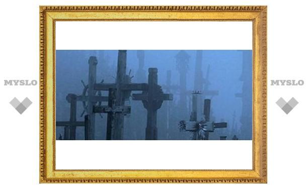 На Ленинском кладбище хоронят по прописке?
