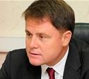 Владимир Груздев принимает участие в заседании Совета ЦФО