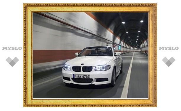 Названы российские цены на обновленные купе и кабриолет BMW 1-Series
