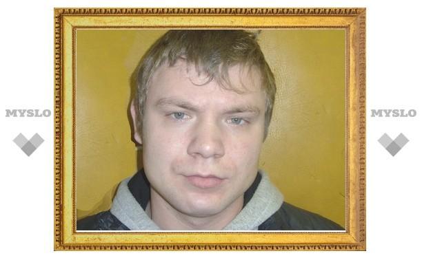 В Туле задержан уличный грабитель
