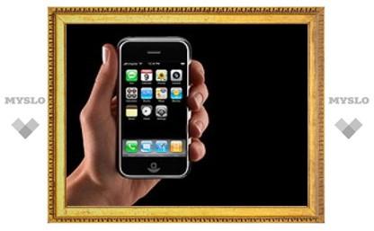 Российские операторы не закупали iPhone 3G в 2009 году