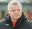 Новый главный тренер «Арсенала» приступил к работе