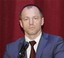 Николай Терехов выбран главой администрации Узловского района