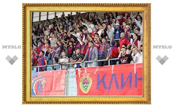 ЦСКА заплатил миллиард рублей за землю под стадион