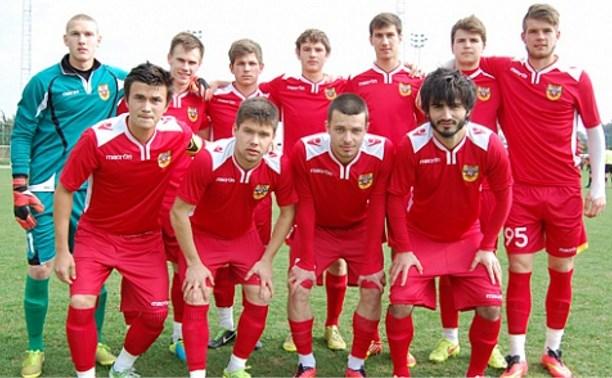 Молодёжка «Арсенала» сыграет с дублем «Кубани»