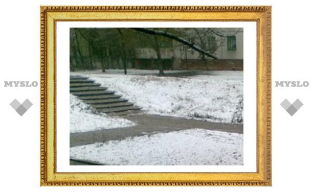 8 февраля: Какова погода сегодня, такова будет в Туле весна