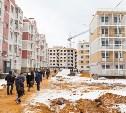 Петровский квартал открыл двери для жителей