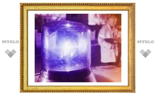 Из храма под Тулой украли 7 икон