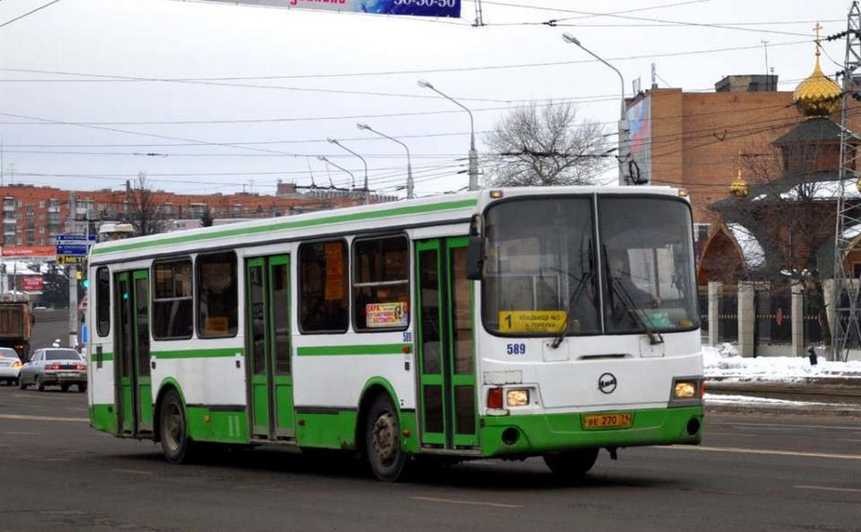 На улицы Тулы выйдут дополнительные автобусы, троллейбусы и трамваи