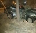 В Щекино двое мужчин погибли в ДТП