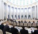 В России необходима пропаганда семейных ценностей