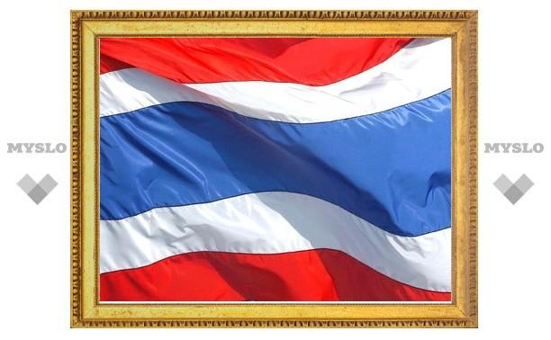 В Бангкоке отменят режим чрезвычайного положения